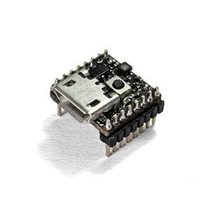 Atto with Soldered Header Pins (Pre-Order)